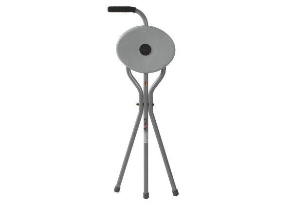 Vissco Avanti - Walking Stick With Seat