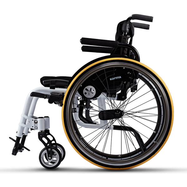 Karma Ergo Live (KM-9000) Self Propelled Wheelchair