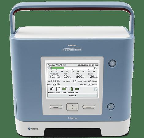 Philips Respironics Triology 100 Ventilator