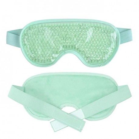 Star Aqua Eye Mask