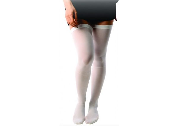 Anti-Embolism Stockings-Thigh (Open Toe)