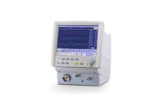 BPL Leoni-Plus-HFO-Ventilator