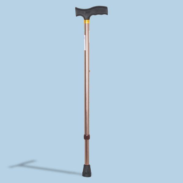 Mediva Single Walking Stick MHL 2015-CU