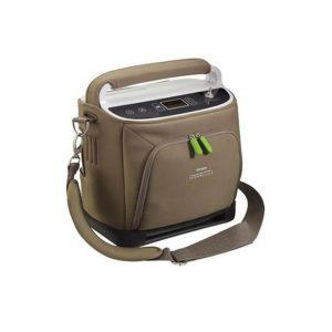 Carrying Case For SimplyGO Portable Oxygen By Philips Respironics