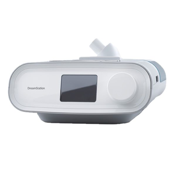 DreamStation Auto BiPAP With Heated Humidifier By Philips Respironics