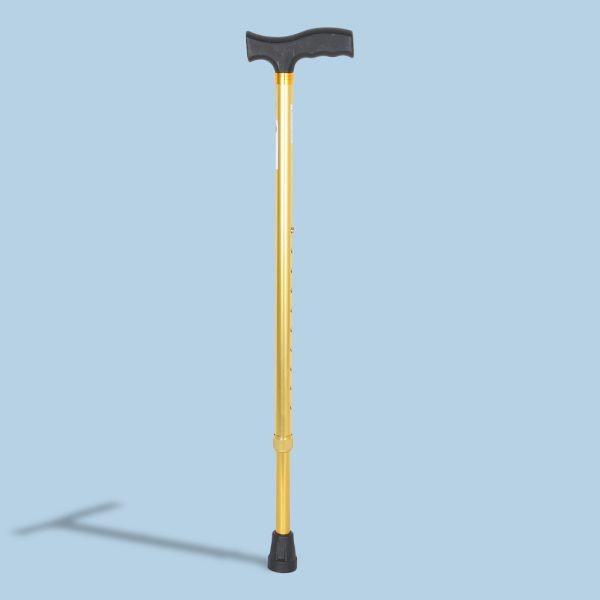 Mediva Single Walking Stick MHL 2015-G