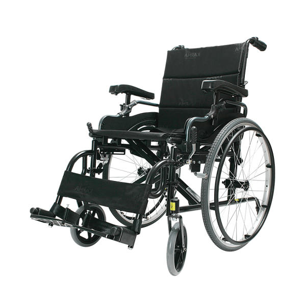 Karma KM-8520 Durable Lightweight Aluminium Wheelchair