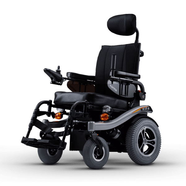 Karma%C2%AE Blazer Sling (KP-31T) Motorized Outdoor Wheelchair