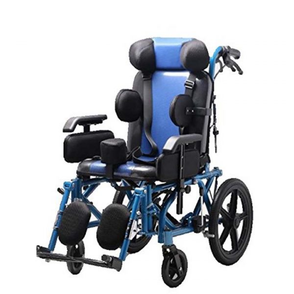 Karma%C2%AE (CP-200) Cerebral Palsy Manual Multifunctional Wheelchair