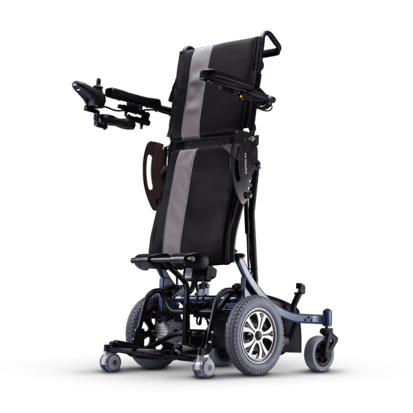 Karma%C2%AE (KP-80) Motorized Ergo Standing Wheelchair