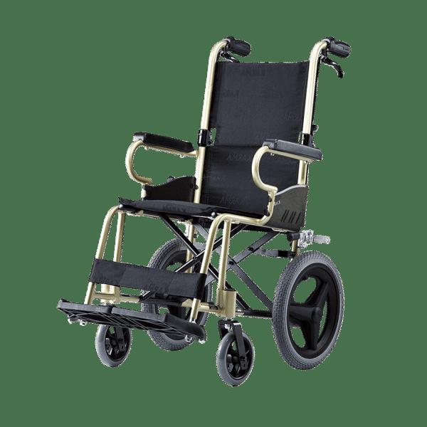 Karma%C2%AE Premium (KM-2500) Ultralight Manual Aluminum Wheelchair