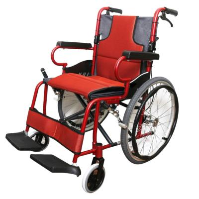 Karma%C2%AE Premium (KM-2500L) Ultralight Manual Aluminum Wheelchair