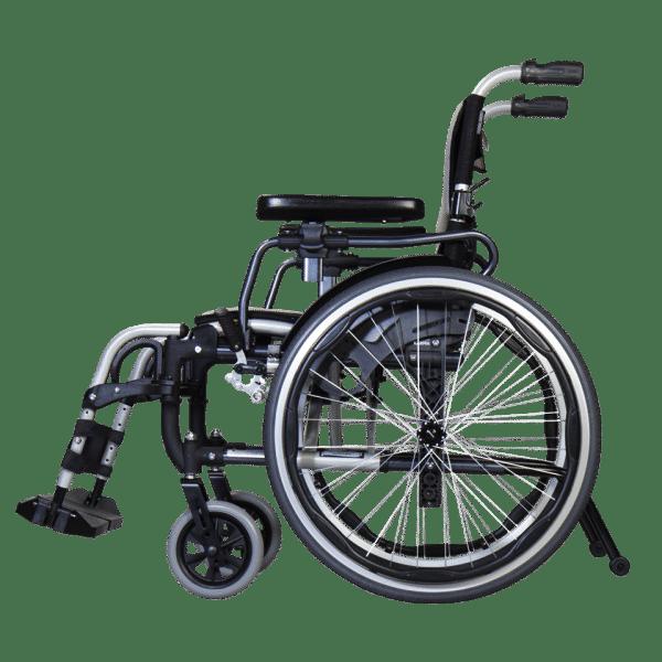 Karma%C2%AE S-Ergo 305 (KM-3520.2) Ergonomic Manual Wheelchair