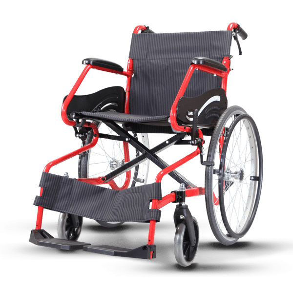 Karma%C2%AE (SM-150.3 F16) Premium Manual Wheelchair