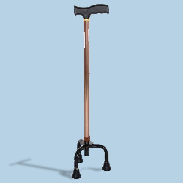 Mediva Tripod Walking Stick MHL 2008-BR