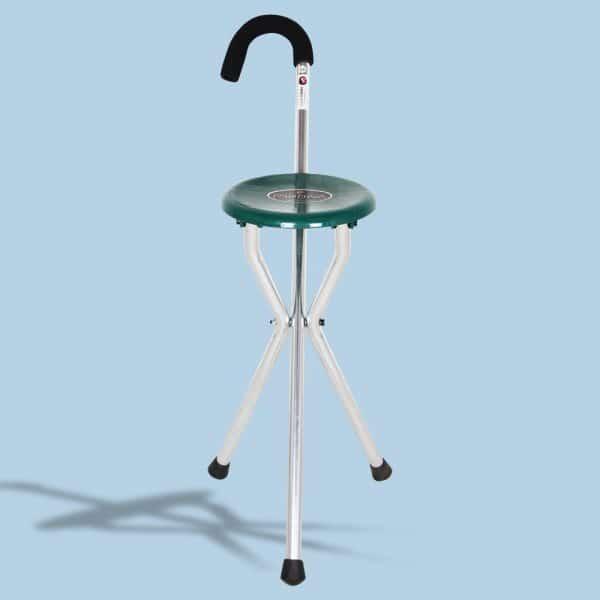 Mediva Walking Stick with seat MHL 2011