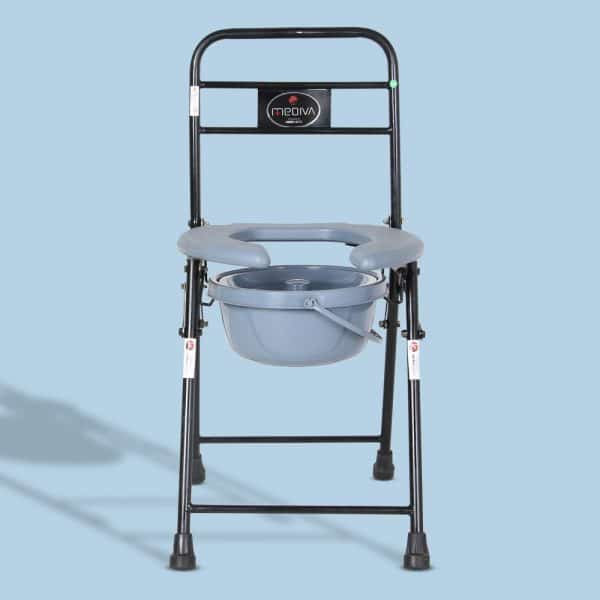 Mediva Commode chair MHL 3004