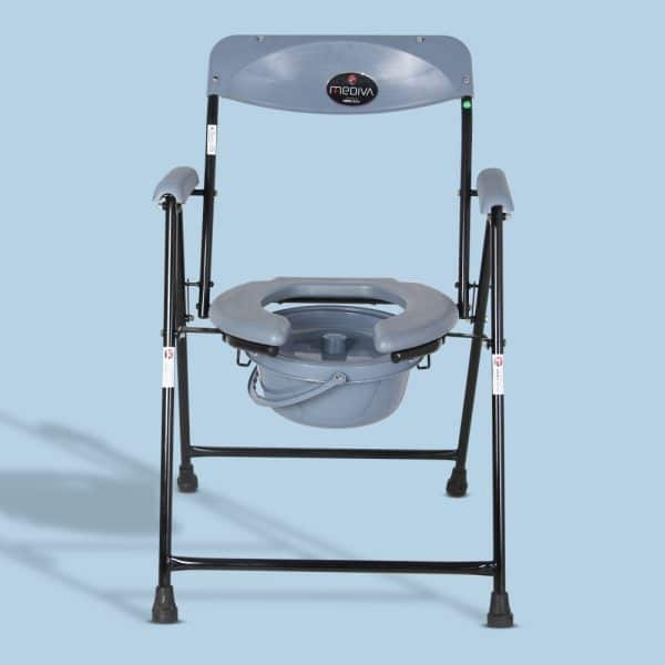 Mediva Commode Chair MHL 3005