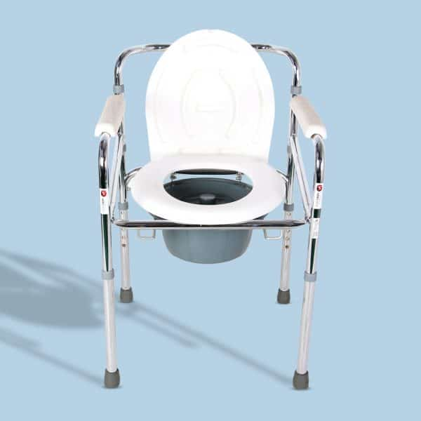 Mediva Commode chair MHL 3002