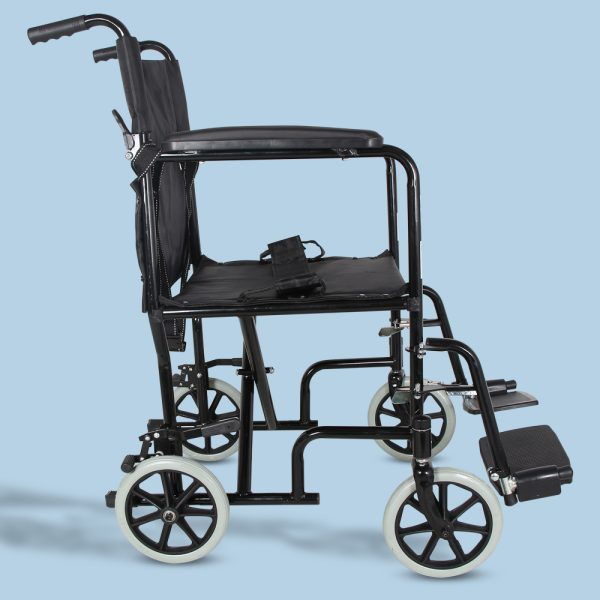 Mediva Portable Wheelchair MHL 1004-LW