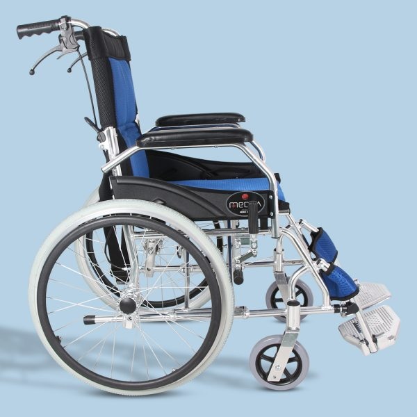 Mediva Portable Wheelchair MHL 1008