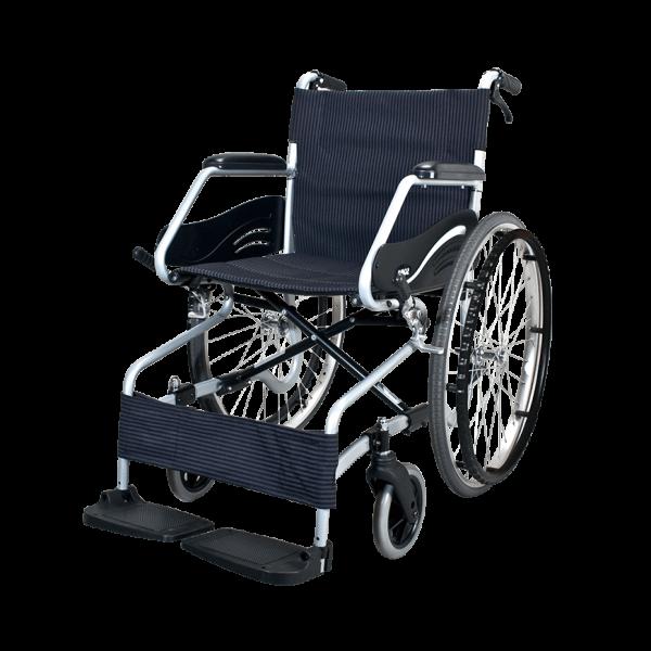 Karma SM-100.3 F22 Ultralightweight Aluminium Wheelchair
