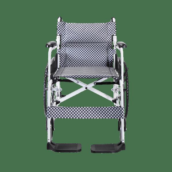 Karma SOMA105 (SM-150.5) Ultralightweight Aluminium Wheelchair