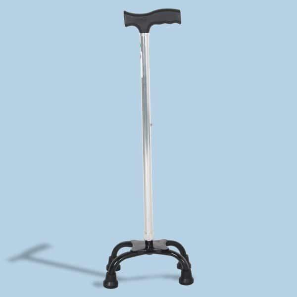 Mediva Quadripod Walking Stick MHL 2010