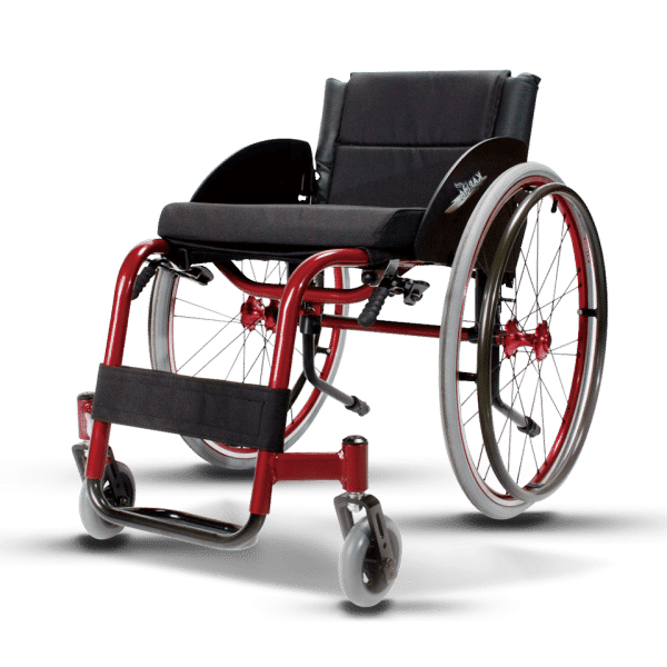 Karma KM-AT60 Ultralightweight Aluminium Wheelchair
