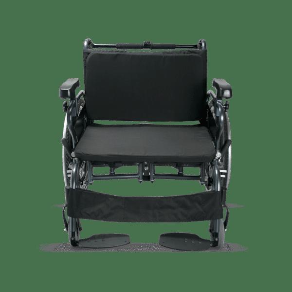Karma KM-BT10 Heavy Duty Bariatric Wheelchair