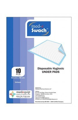 Med-e-Swach Disposable Hygienic Underpads