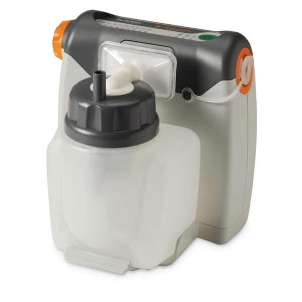 Drive Devilbiss VacuAide Compact Portable Suction Unit
