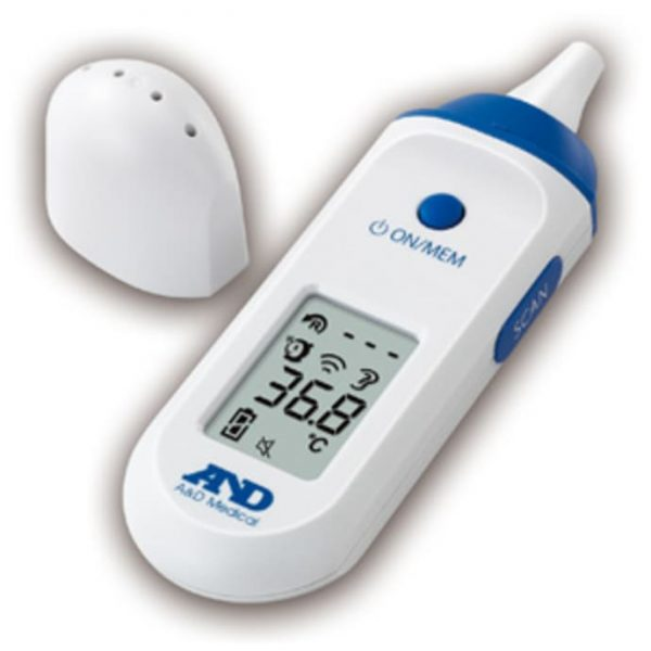 A&D Multi-Function Infrared Thermometer