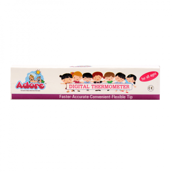 Adore Digital Thermometer