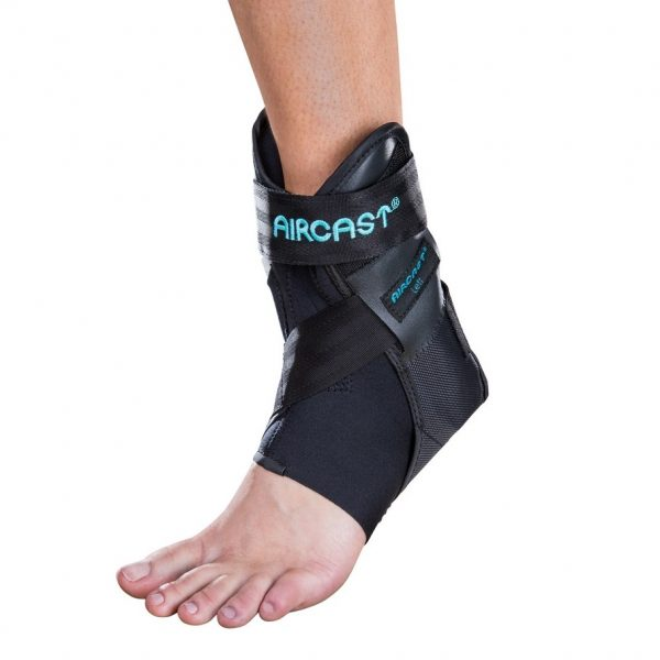 DonJoy Aircast Airlift PTTD Brace