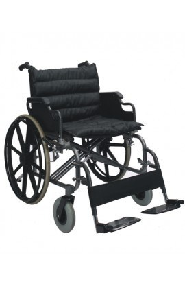 Med-e-Move Bariatric Wheelchair