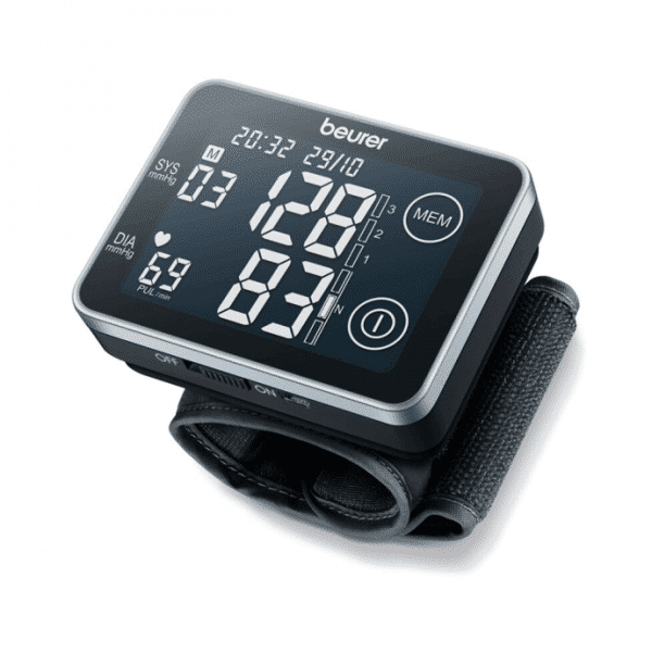Beurer BC 58 Blood Pressure Monitor