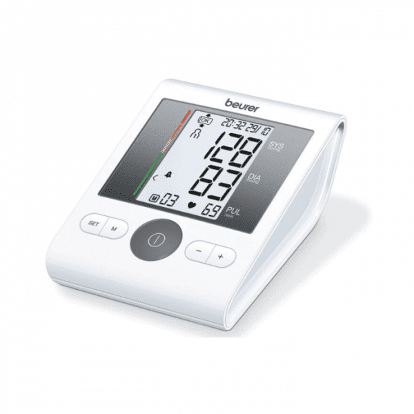 Beurer BM 28 Blood Pressure Monitor