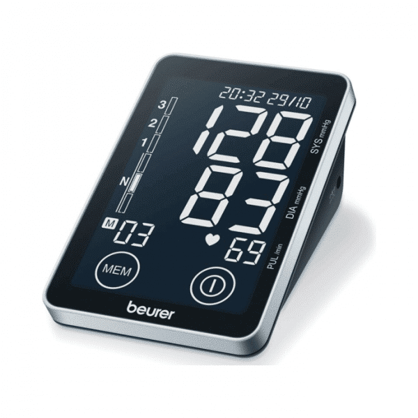 Beurer BM 58 Upper Arm Blood Pressure Monitor