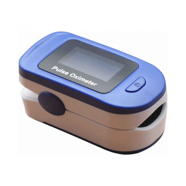 Bio Plus Pulse Oximeter