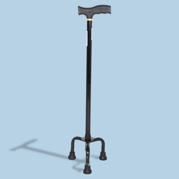 Mediva Tripod Walking Stick MHL 2008-BL