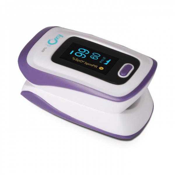 BPL iOxy Pulse Oximeter