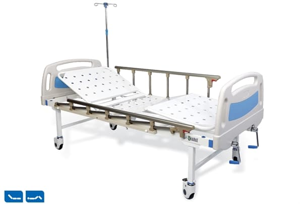 MANUAL FOWLER BED EXCEL (R)