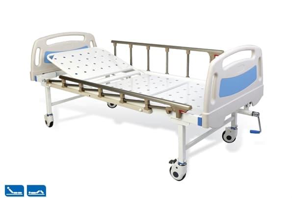 MANUAL SEMI FOWLER BED EXCEL (R)