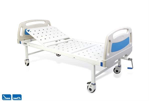 MANUAL SEMI FOWLER BED EXCEL