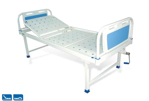 MANUAL SEMI FOWLER BED CLASSIC