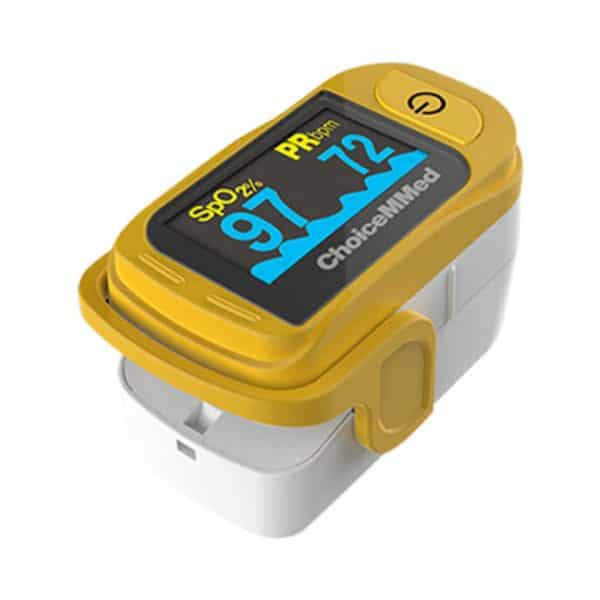 ChoiceMMed MD300C2D Fingertip Pulse Oximeter