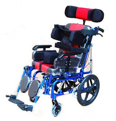 Med-e-Move Cerebral Palsy Wheelchair – Adult