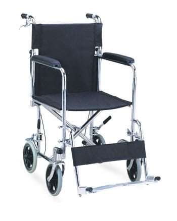 Schafer Nexus Steel Manual Wheelchair (ST-56.13)
