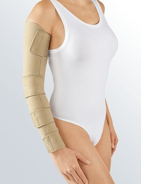 Medi Germany Circaid® Juxtafit® Essentials Arm Inelastic compression garments for the arm